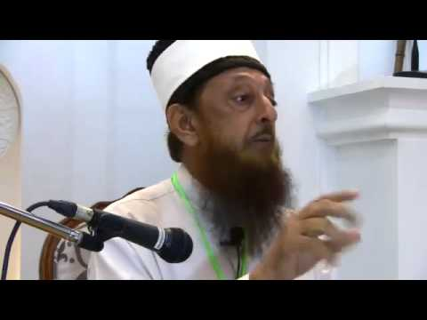 Enforcing Shariah In The Modern World By Sheikh Imran Hosein