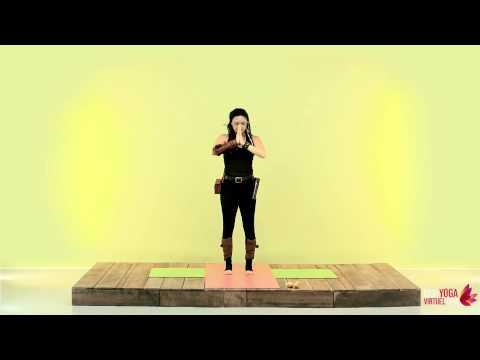 Varutrï Yoga 20 pour ents avec MarieClaude Rivest  Mon Yoga Virtuel