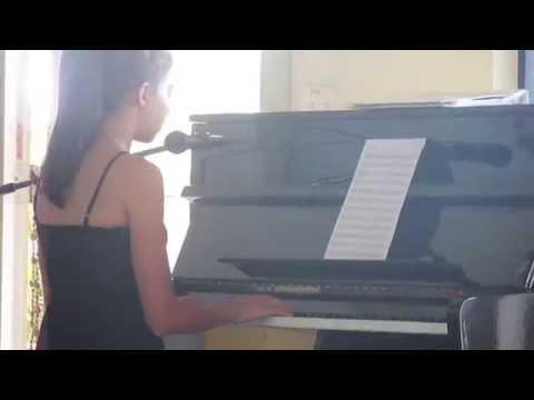 Hualalai Academy's 2014 Talent Show