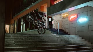 NIGHTRIDE | Urban City Enduro