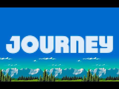 royalty free 8bit music  Journey