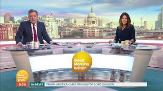 British anchor gives shoutout to Filipino nurses and other immigrants in the UK