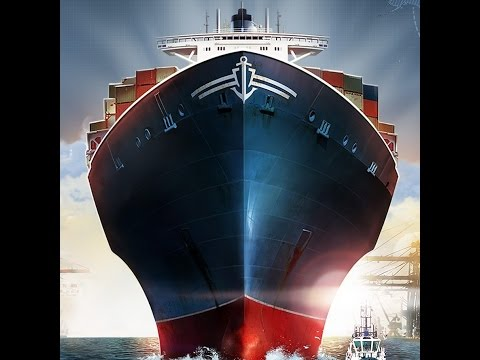 """""""TransOcean: The Shipping Company"""" Episode 1"""