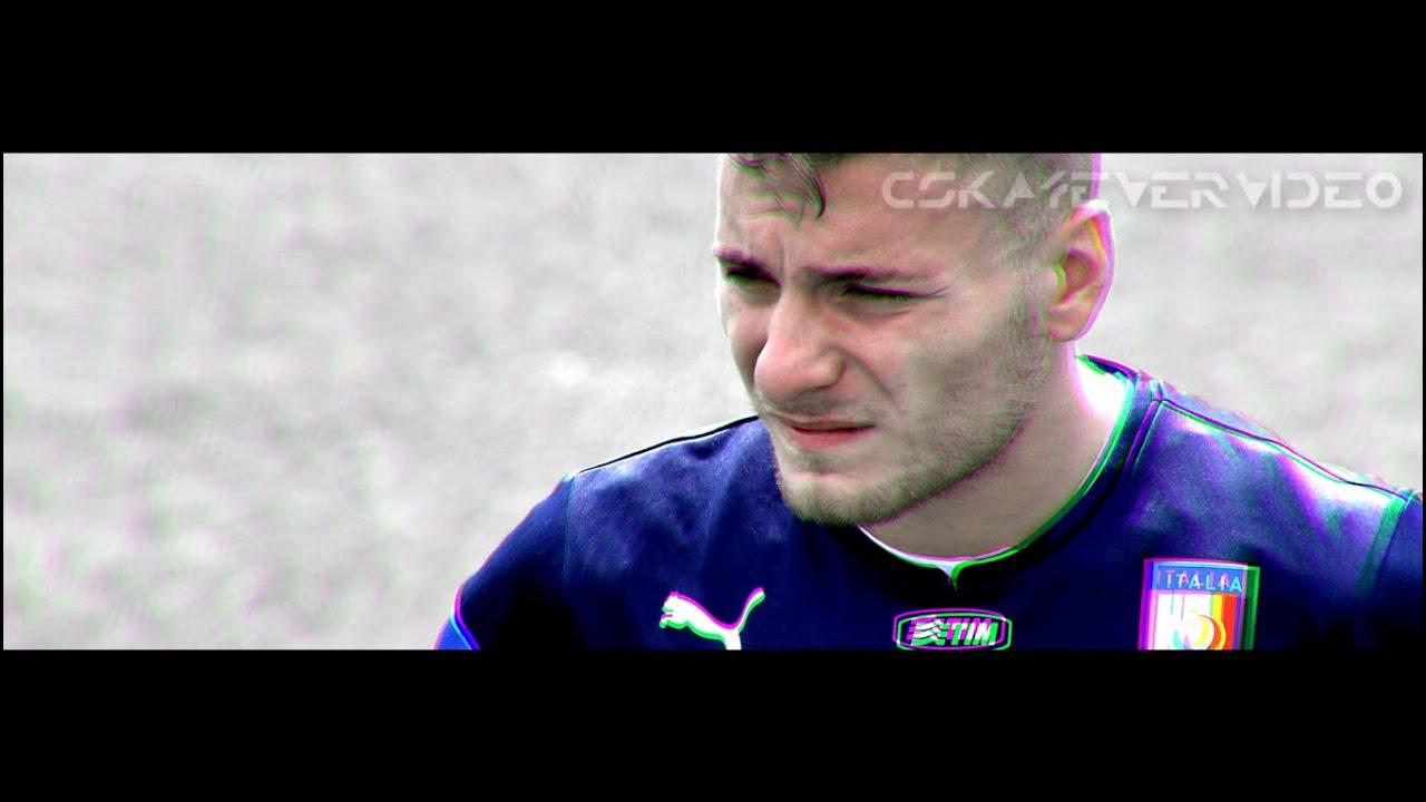 Ciro immobile class striker skills dribbling goals - Classe immobile ...