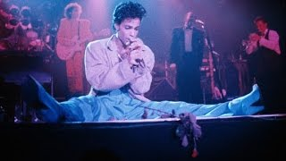 What did Prince die from?