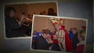 1. Prinzenkonzert im Schloss - Highland Cathedral (Uli Roever)