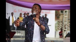 Masanja Mkandamizaji: 'Sitaki Wanafiki' Kwa MUNA
