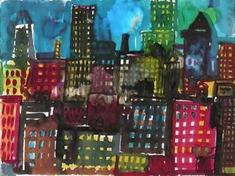 Duke Ellington, Barry Lee Hall, Echoes of Harlem, Romare Bearden