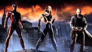 """Daredevil Soundtrack """"Won't Back Down"""" True HD Audio"""