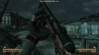 Топовое оружие Fallout3 #2 ужасный дробовик