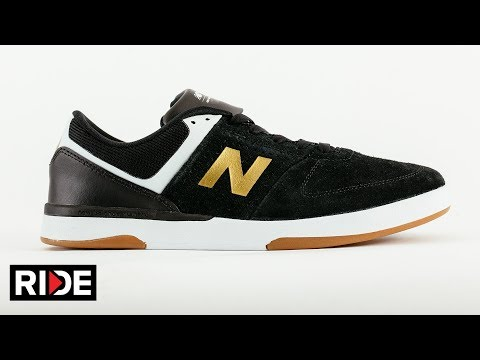 New Balance PJ Ladd 533 v2 - Shoe Review &...