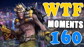 Heroes of The St๐rm WTF Moments Ep.160