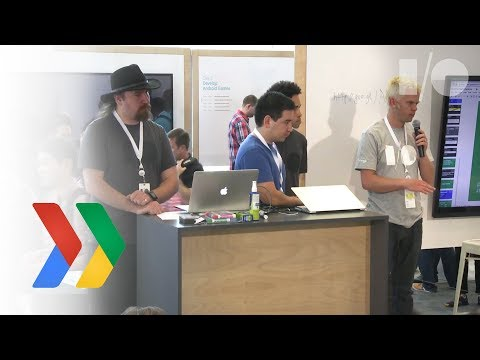 Google I/O 2014 - Distributing Native Code on the web using PNaCl