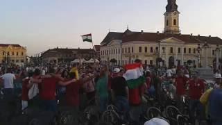 Végjáték - Magyarország - Izland 1:1