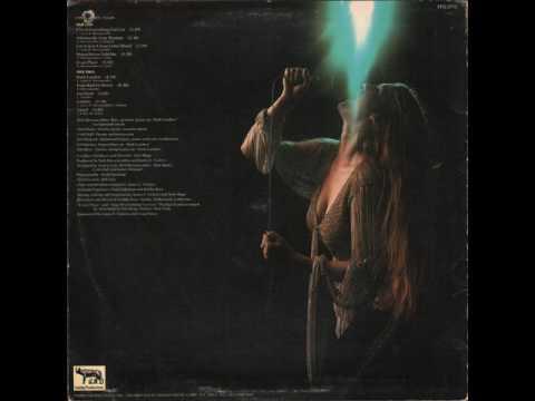 Mama Lion - Give It Everything I've Got  1973  (full album)