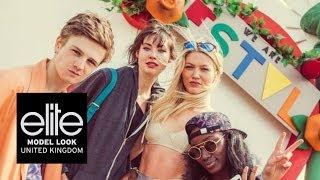We Are FSTVL Model Scouting | Elite Model Look UK