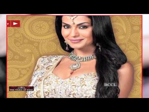 Why Veena Malik was chosen to play ghost...