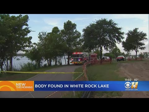 Body Of Man Who Jumped Off Party Barge Found In Lewisville