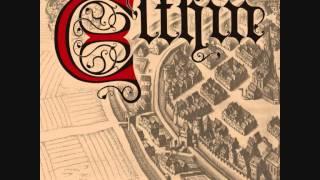 Středověká hudba Elthin - Douce dame Jolie
