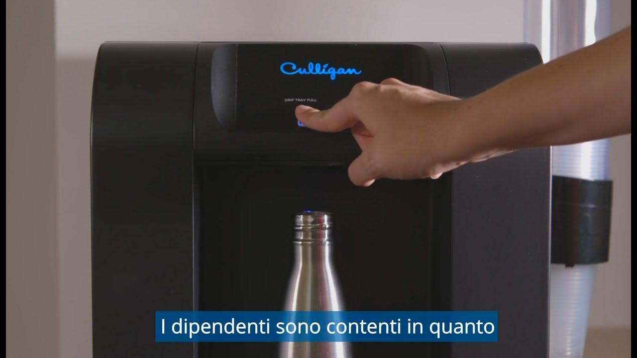 Erogatori Acqua Per Uffici E Aziende E Dispenser Culligan Bw