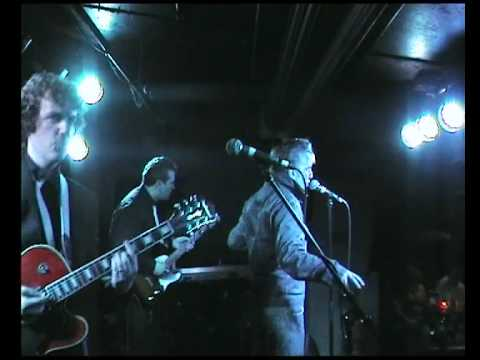 Billy Fury live (Gavin Stanley) at The Cavern Club 'It's You I Need' The Sound Of Fury