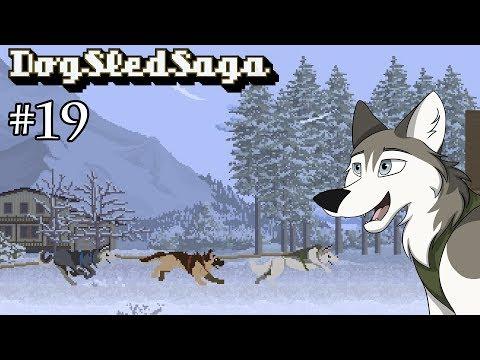 Harsh Necessity   Dog Sled Saga: The Race is On! #19