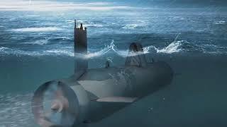 Tìm hiểu tàu ngầm trí tuệ nhân tạo của TQ ở Biển Đông (404)
