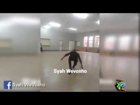 One of the best Vosho dancers