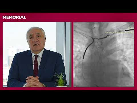 Kalp Pili Nedir? - Prof. Dr. Ali Oto (Kardiyoloji)