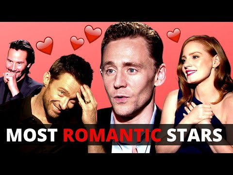 Tom Hiddleston & Keanu Reeves Believe in LOVE at First SIGHT ★ ROMANTIC ALERT 💗💖
