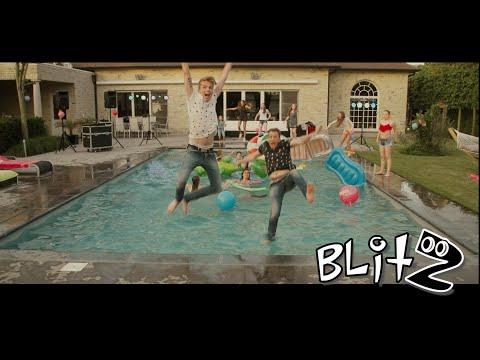 BLITZ - JAMBOLE! (Officiële Videoclip HD) ZOMERHIT 2015