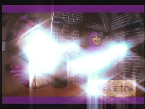 CKY - Skeletor vs Beastman