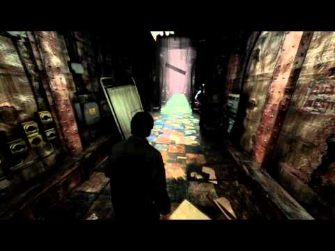 """Silent Hill Downpour [Part 10] """"Radio Station Second Otherworld"""""""