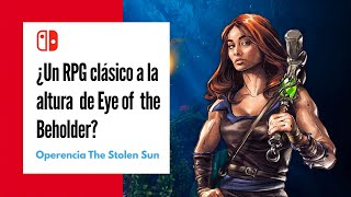 Vídeo Operencia: The Stolen Sun