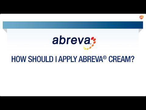How To Use Abreva® - FAQs | Abreva®