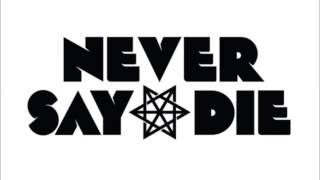 remix cracks never say die