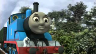 Calling All Engines! - Thomas and Gordon - UK - HD