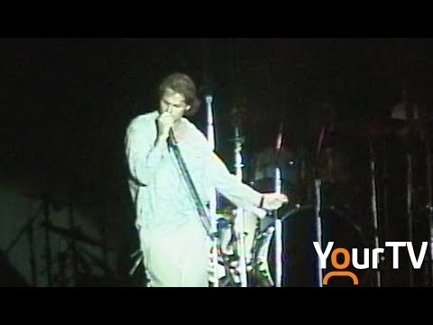 Gord Downie & the Tragically Hip, Blow At High Dough LIVE (1993)