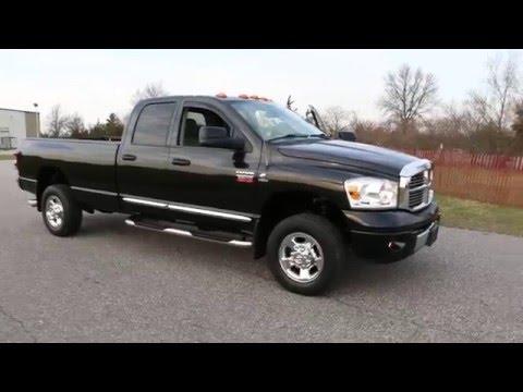 diesel vehicle id details santa lwb ana ca ram cummins slt dodge used
