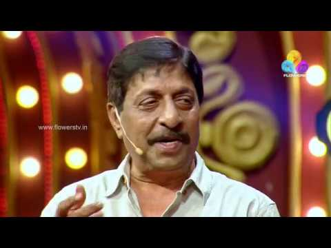 Comedy Super Nite - 2 with Sreenivasan│Flowers│CSN# 239