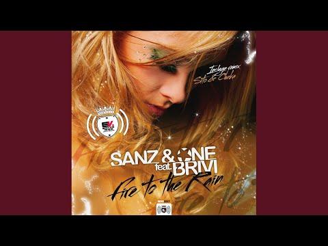 Sanz & One - Fire To The Rain mp3 baixar