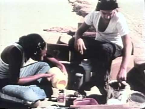 SPARC: Great Wall of LA:  Donna Deitch historical short film