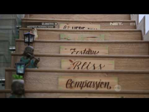 Rumahku Istanaku: Konsep Rumah Green Living Ade Rai – NET5