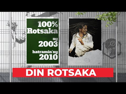 BEST OF DIN ROTSAKA (Full Album - Audio)