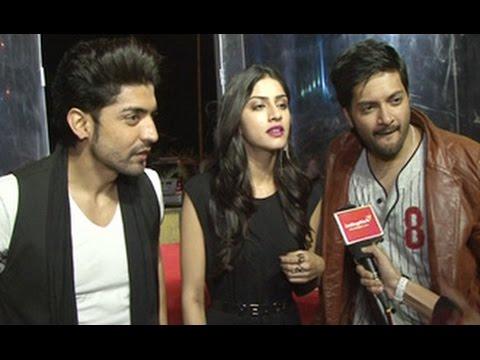 Ali Fazal, Gurmeet Choudhary, Sapna Pabbi Talk About 'Khamoshiyan'   Interview   Promotion