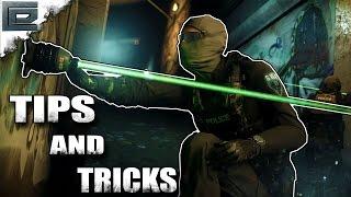 Battlefield Hardline Tips and Tricks | BFH
