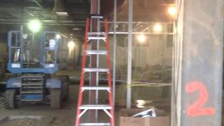 Dan On The Street - Exclusive! New Shoprite Construction - Union Nj 12/17/13 - Part 2