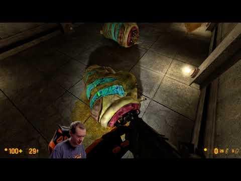 Black Mesa 1.0 - Part 2 (JoeNumb3rs)