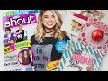 NEW ISSUE UNBOXING + FREE GIFTS