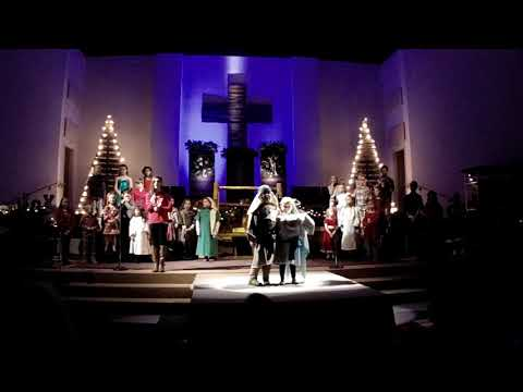 Really, Really, Really Good News! Christmas Musical - Calvary Kids